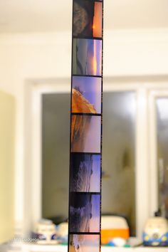 I recently finished 2 rolls of Fuji Velvia 50, also decided to attempt to develop them myself at home.   I have only developed around 11 r...