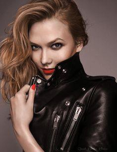 Just Karlie Kloss Karlie Kloss, Trendy Fashion, Fashion Models, Vogue Models, Spring Fashion, High Fashion, Img Models, Uk Fashion, Luxury Fashion