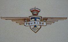 Fichier:Logo Carrozzeria Touring.JPG