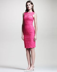 Color Story: Pink - BG Focus - Designer Collections - Bergdorf Goodman - Bergdorf Goodman