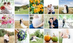 Marie + Thomas Fotografie - Hochzeitsfotografen aus Ilmenau in Thüringen