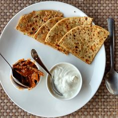 Gobhi Paratha Recipe- Learn how to make Gobhi Paratha step by step on Times Food. Find all ingredients and method to cook Gobhi Paratha along with preparation & cooking time. Paratha Recipes, Indian Desserts, Indian Food Recipes, Ethnic Recipes, Spicy Recipes, Brunch Recipes, Desi Food, Recipe Steps