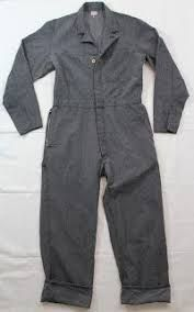 Image result for women's vintage work coveralls