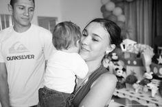 Davi Lucas e seu primeiro aninho! - Blog - Carla Diovana Fotografia