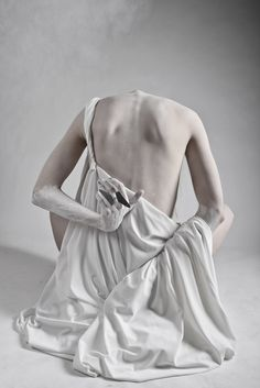 """Her body turned into transparent salt, — Anna Akhmatova, tr. by D.M. Thomas, from """"Lot's Wife,"""""""