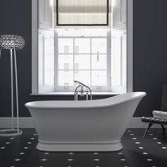 Hampton frittstående badekar | Lemérand