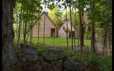 A+Awards Finalist Spotlight: The Warm and Wonderful World of Wood - Architizer
