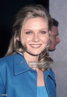 Actress Kirsten Dunst attends 'The Virgin Suicides' New York City Premiere on April 10, 2000 at the UA Union Square Theatre in New York City.