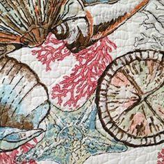 36 Favorite Starfish Comforter & Quilt Sets - Beachfront Decor