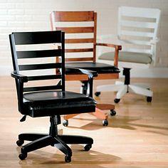 Chapin Desk Chair - $169.95