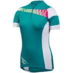Pearl Izumi 2012 Women s Launch Short Sleeve Cycling Jersey - 0880 -  SHOP.COM 158371fb6