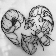 Tattoos And Body Art ladies tattoo Diskrete Tattoos, Tattoo Femeninos, Neue Tattoos, Piercing Tattoo, Dream Tattoos, Flower Tattoos, Tattoo Drawings, Body Art Tattoos, Small Tattoos