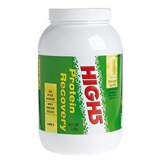 High5 Protein Recovery Banana/ Vanilla Jar 1.6Kg Product Name: High5 Protein Recovery Banana/ Vanilla Jar 1.6KgNew - ships from United Kingdom via trackable airmail, delivered by Australia Post, due to current events allow 3-5 weeks for delivery. You will have tracking and can follow that.Manufacturer: High5. EAN: 5027492999242.Packaged dimensions (LxWxH): 10.31 x 6.06 x 6.06 (inches). Smart Protein, High Protein, Healthy Protein, Post Workout Supplements, Tubs For Sale, Whey Protein Isolate, Bodybuilding Supplements, Sports Drink, Chocolate Protein