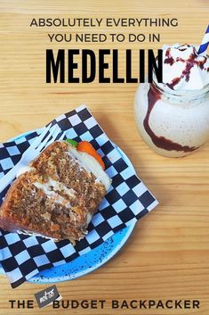 With a violent past and hopeful future Medellin is one of those cities you fall in love with. So here's all the things to do in Medellin Colombia. Visit Colombia, Colombia Travel, South America Destinations, South America Travel, San Gil, Santa Marta, Latin Food, How To Speak Spanish, Solo Travel