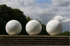 Peter Randall-Page, Sculptor