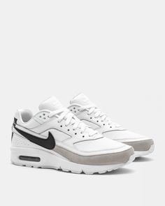 timeless design 0b9b5 17836 Nike - Air Max BW Prm