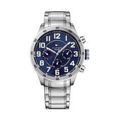 Tommy Hilfiger Trent horloge TH1791053