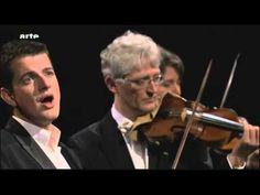 "Philippe Jaroussky ""Alto Giove"" from Polifemo (Nicola Porpora)"