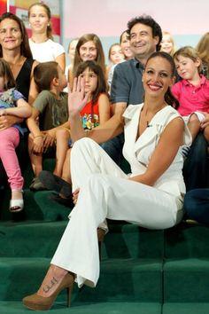Eva González - Blog 'Las Tentaciones de Eva' 2012/2013 http://las-tentaciones-de-eva.blogs.elle.es/2013/09/06/vitoria-con-el-junior-masterchef/