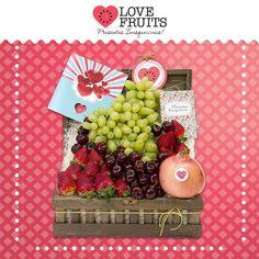 #Ventura  Presentes inesquecíveis: http://www.lovefruits.com.br/