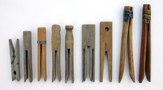 clothes pins