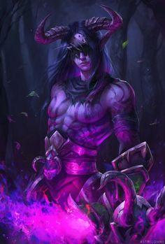 World of Warcraft Art Board ^^ // Blizzard // wow // // Digital // Geek // Demon Hunter Fantasy Warrior, Fantasy Male, Fantasy World, Final Fantasy, Dark Fantasy Art, Fantasy Artwork, World Of Warcraft, Art Warcraft, Fantasy Character Design