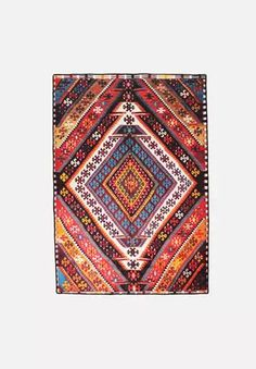 Get up to off Apartment decor Moroccan Home Decor, Moroccan Rugs, Mat Online, Grey Rugs, Modern Rugs, Screen Printing, Bohemian Rug, Hand Weaving, Prints