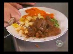 Kuchnia Polska w Stanach Zjednoczonych.  Pierogi Gulasz