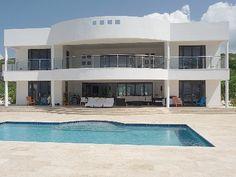 Curacao villa rental