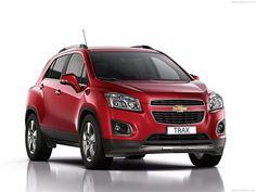 Chevrolet- Trax