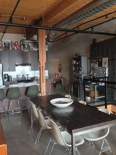 1000 Images About Exposed Vents On Pinterest Chicago Lofts Loft Bedrooms And Best Questions