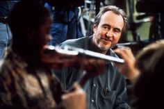 Wes Craven, Whose Slasher Films Terrified Millions, Dies at 76 - This loss is to Horror Films John Hughes loss was to  Coming of Age films.  Every film blog has has given their props.... But cliick to read what The New York Times has spoken on his life and Cinema's loss.