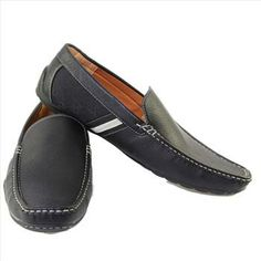GIOVANNI Men Loafer Shoes Size - 11 | Property Room