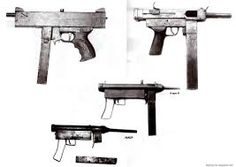ira homemade guns - Google Search