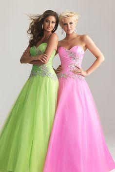 I love them!!!(: