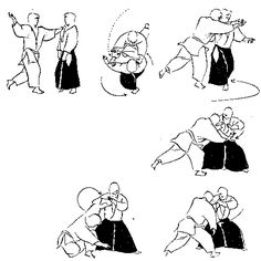 Aikido Basic Technique