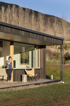 Team Green Architects | Queenstown | Passive House Passive House, Architects, Outdoor Decor, Green, Home Decor, Decoration Home, Room Decor, Interior Design, Home Interiors
