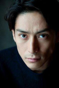 Yusuke Iseya again