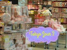 Japon: Tokyo Jour 2 | Shibuya & Harajuku