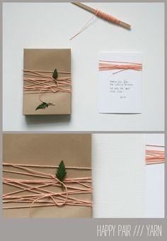 simple string wrapping