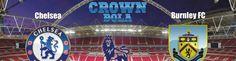Prediksi Bola Chelsea vs Burnley 12 Agustus 2017