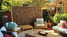 Outdoor Living Spaces and Kitchen Pictures | Home Ideas
