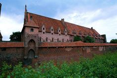 Page not found - Poland. Malbork Castle, Old World, Poland, Monument Valley, Romantic, Castles, Nature, Pictures, Europe