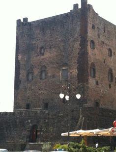 Castello normanno, Adrano ( ct)