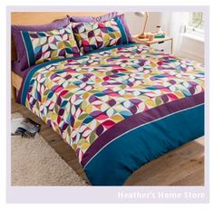 Beautiful Bedding #prettybedrooms #beds #buyfromme