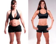 Yeah, I'd say I look like the one on the left...  (this person lost 27 lbs)