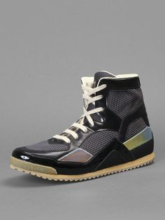 MAISON MARTIN MARGIELA Sneakers NEW COLLECTION FW14