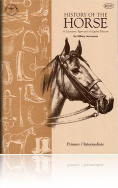 Ultimate homeschool list for horse lovers