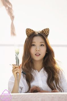 CLC-Seungyeon