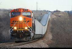 AMARILLO Burlington Route TEXAS ZEPHYR Retro Railroad Train Poster Art Print157